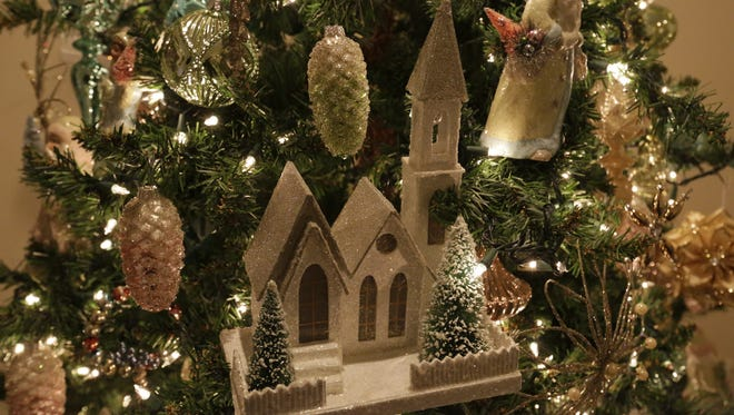 The popular Nutcracker in the Castle holiday presentation at the Paine Art Center and Gardens returns for its 13th year, Nov. 22 through Jan. 6.