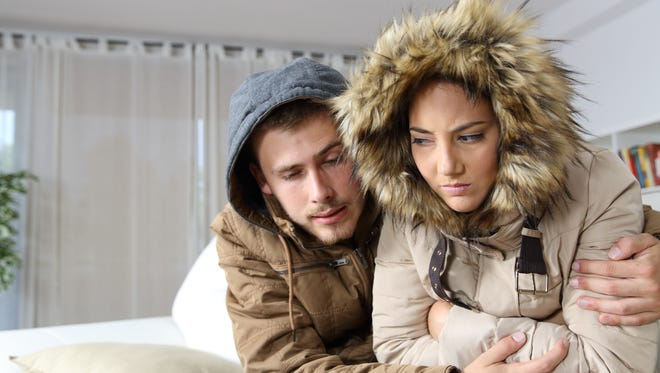 You can keep your home warm without draining your wallet by controlling your heating costs.