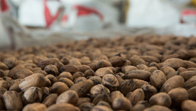 Pecan growers and suppliers are hoping to sell U.S. consumers on the virtues of North America's only native nut as a hedge against a potential trade war with China