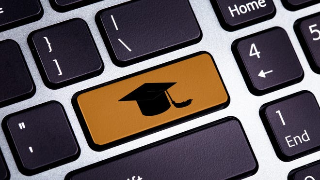 Online learning brings more opportunities to students because of the flexibility of the classes.
