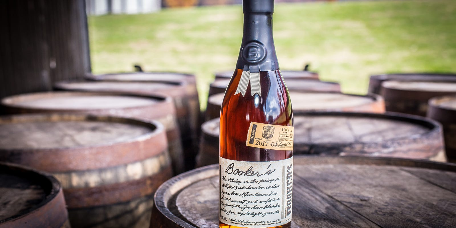 2017 whiskey and spirits releases
