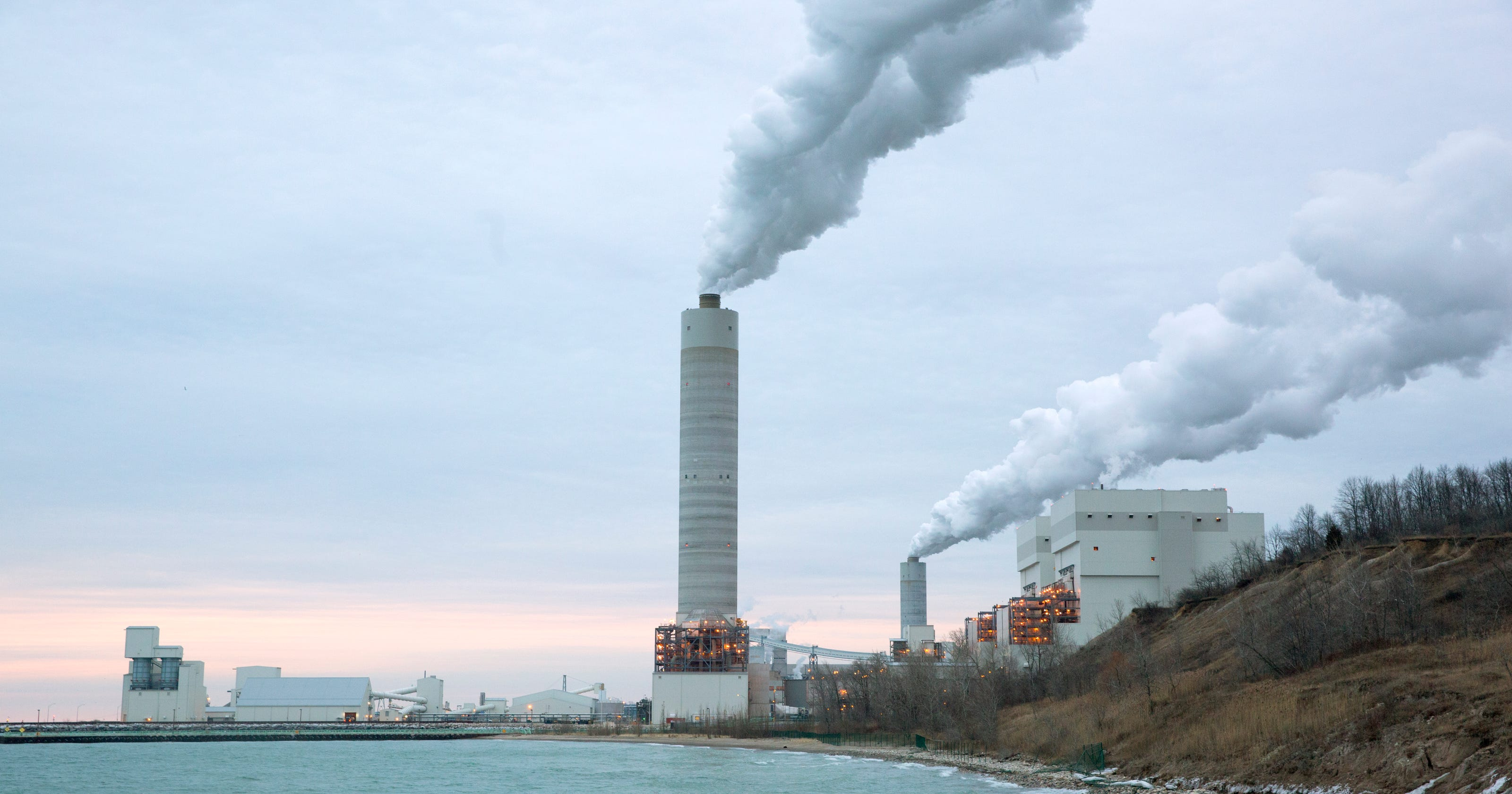 epa targets rules on mercury emissions at power plants