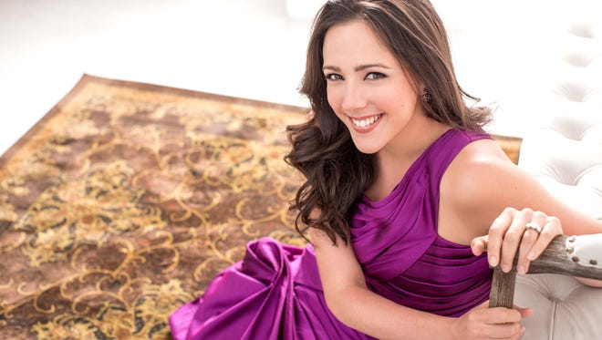 "Soprano Susanna Phillips sings Barber's ""Knoxville: Summer of 1915"" Jan. 20-21 with the Milwaukee Symphony."
