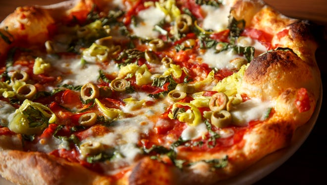 Pizza the way you like it, baked in three minutes, is the promise of Blaze Fast Fired Pizza that has asked permission to open in West Allis.