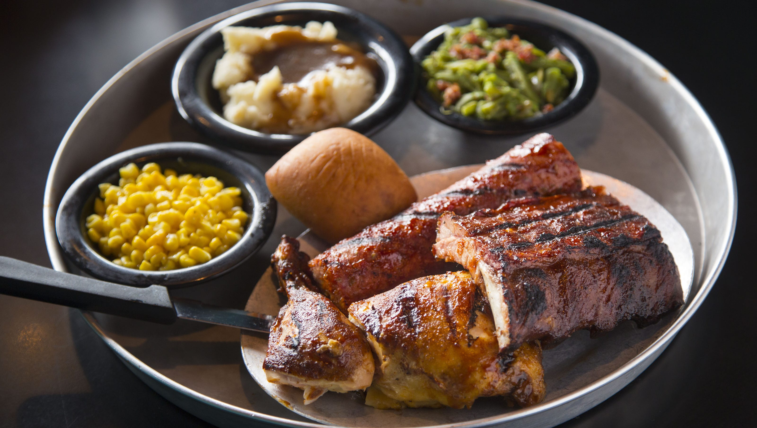 The ultimate guide to barbecue in the Des Moines metro