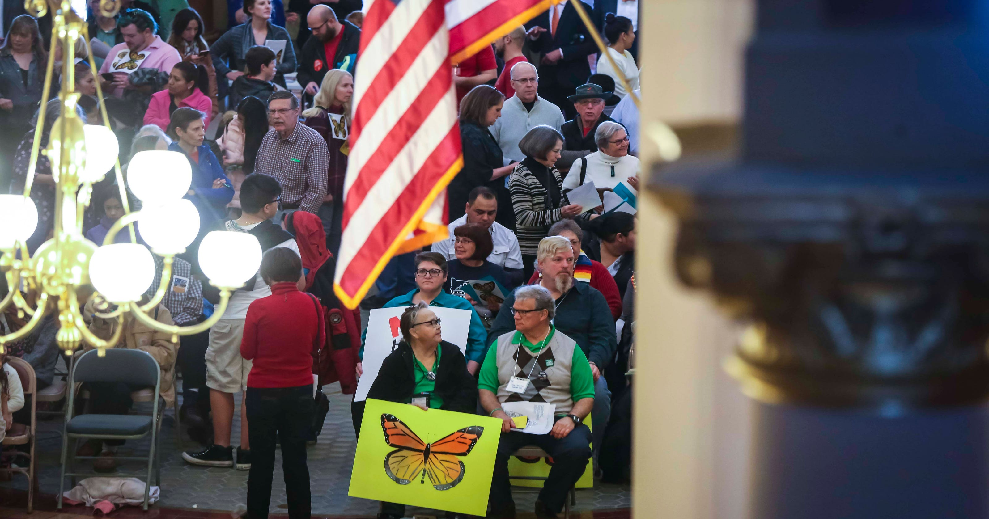 Iowa's new 'sanctuary' law in real life -- how is it playing on the