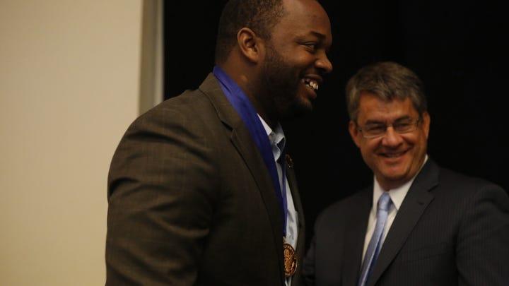 Servant leaders: Tallahassee Democrat's Volunteers of the Year honored