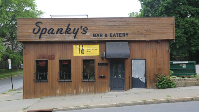 Nova's on Main in the City of Poughkeepsie, located at the former Spanky's Bar & Grill.