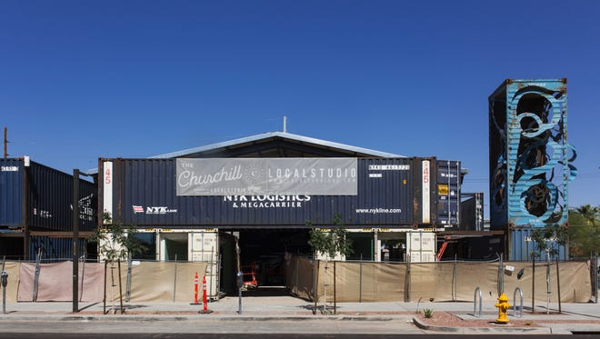 The Churchill has confirmed all 10 of its locally-owned tenants.