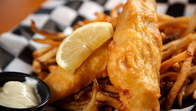Get your Lenten meal to go at one of these drive-thru fish frys.