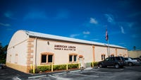 On America's birthday, the East Naples building that has welcomed local veterans for decades will celebrate a rebirth of sorts.
