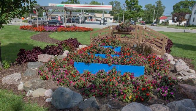 City of Fond du Lac and Stuart's Landscaping – 472 N. Park Ave., Fond du Lac