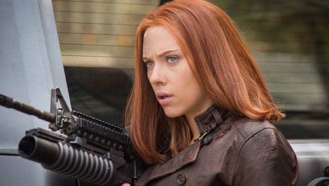 Black Widow/Natasha Romanoff (Scarlett Johansson) will remain a key player in Marvel's films but fans will have to wait for a Black Widow movie.