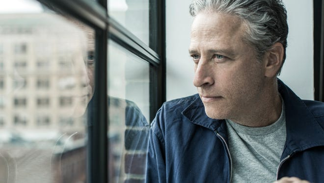 """Jon Stewart, host of """"The Daily Show,""""  has directed """"Rosewater."""""""