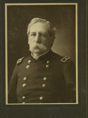 General Hardin, circa 1920