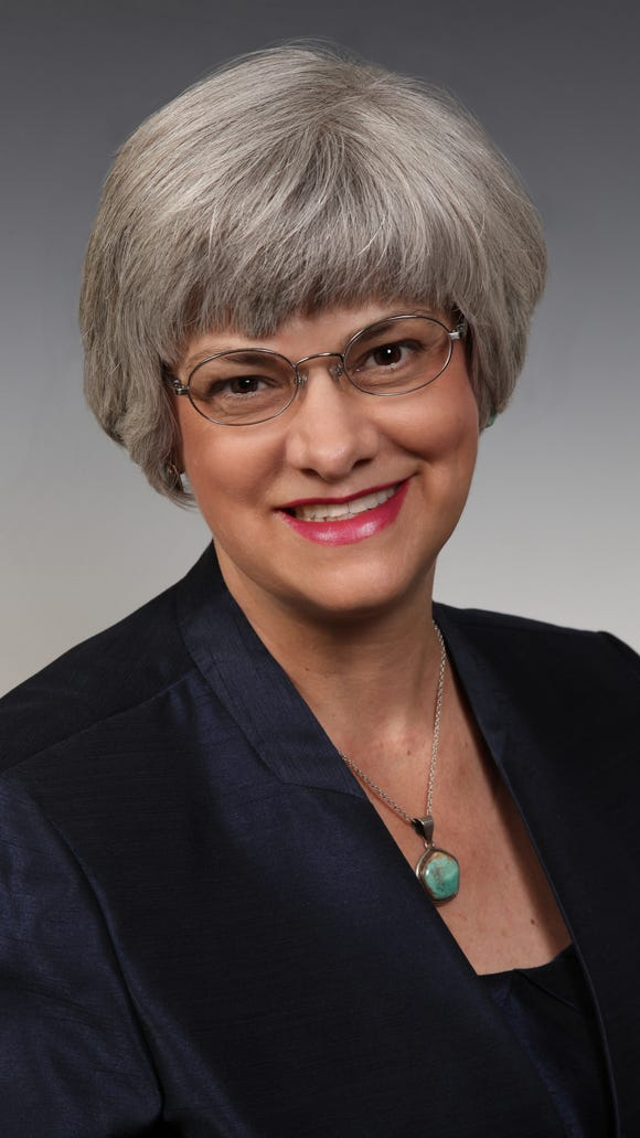 Carol A. Parker