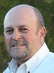 Rick Collins is running for Timnath Town Council in