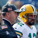 Packers' offense poised to reach next level