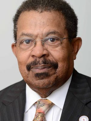 Dr. Isiac Jackson Jr. is chair of the Mississippi Alliance for Fairness at Nissan.