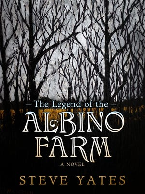 """Legend of the Albino Farm"""
