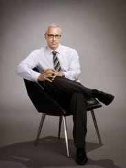 Dr. Drew Pinsky is a well-known addiction specialist
