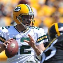 McGinn: Packers possess Super Bowl ability