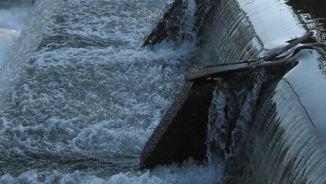 Dillon Diversion Dam