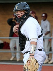 Rider's Hunter Klasse  was a second-team 5A all-state selection.
