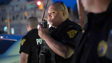 Garden State of Mind: In 'sleepy' Haledon, speeders and drugs keep cops busy