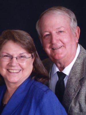 Charles and Charlene (Lambert) Satcher