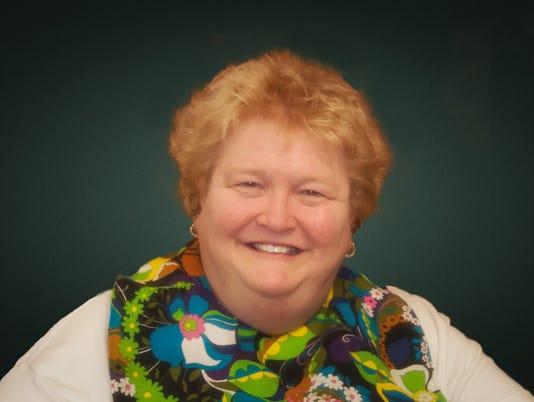 Mary Eisenreich