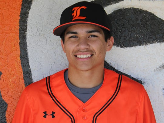 Gabe Lopez, Lely baseball