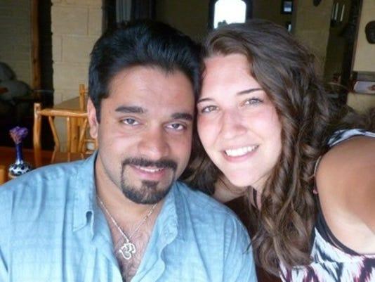 Engagements: Suzanne Herlihy & Amit Reddy