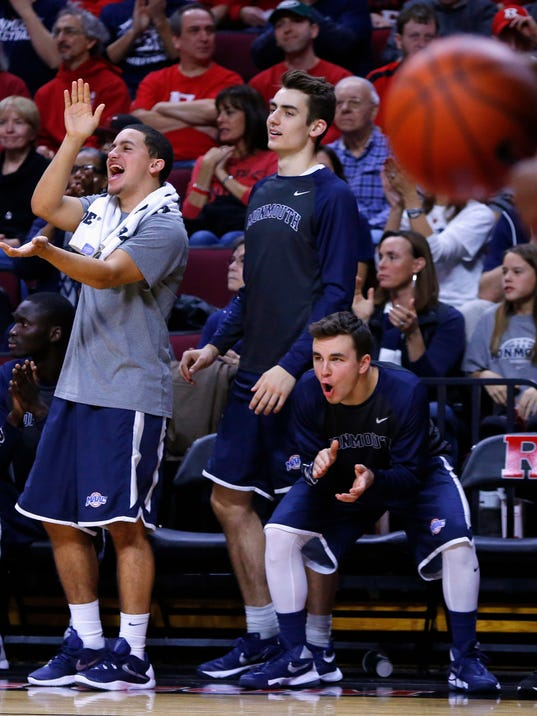 2016-3-11 monmouth bench