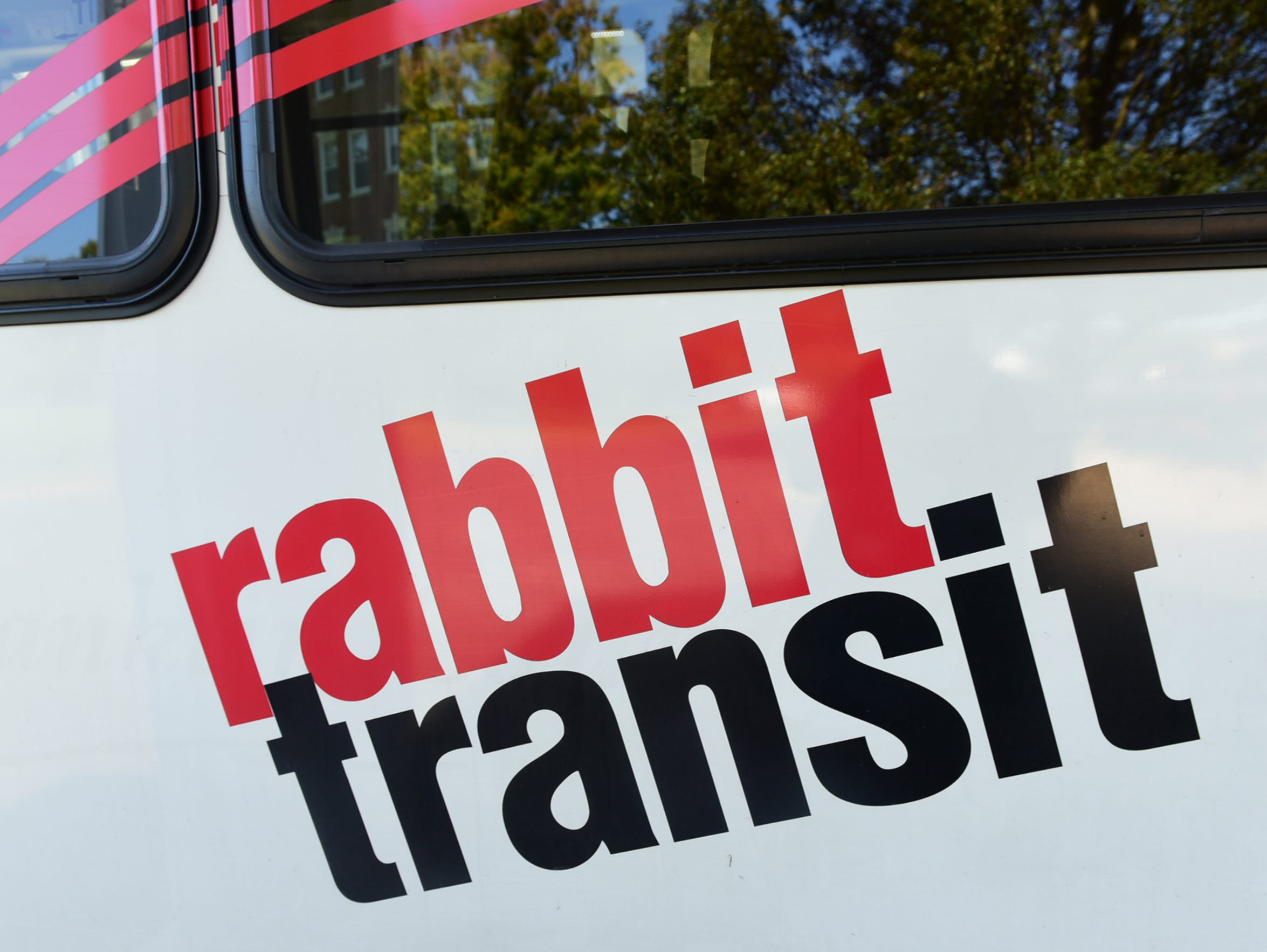 Rabbit Transit, seen Wednesday, September 20, 2017