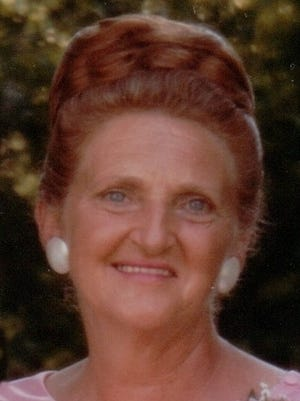 Betty Lou Olson, 87, of Loveland/Fort Collins peacefully passed away on Saturday, April 19, 2014.