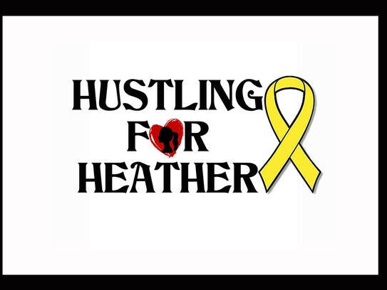 Fairview is prepping for the May 12 Hustling For Heather