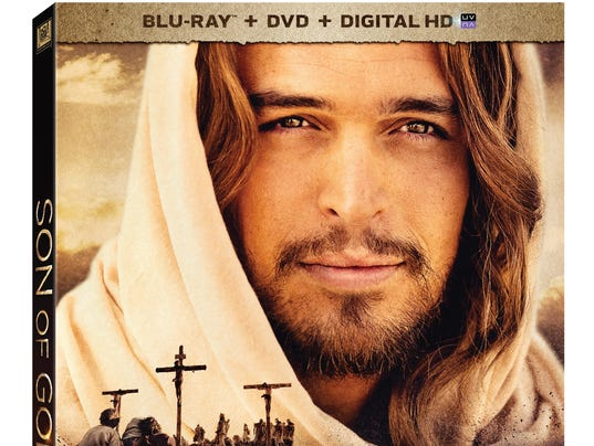 Son of God on DVD