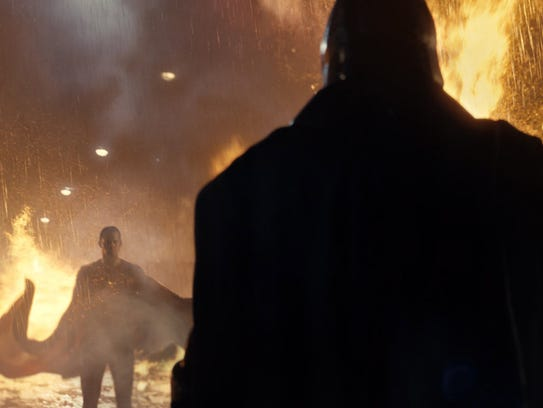 How much box office punch will 39 batman v superman 39 have for Bureau 39 superman