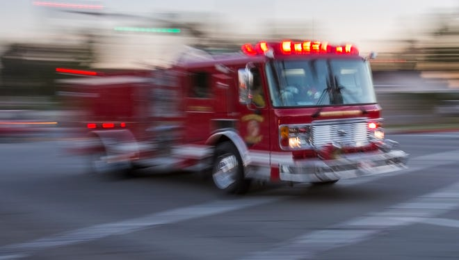 An early morning fire Wednesday claimed the life of an elderly Willingboro resident.