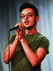 American Idol hopeful P.J. Wilford hope he has what it takes to impress judges on Sunday. Wilford is a graduate from the FSU School of Music. Contestants will be vying to impress the judges and go on to the next round.