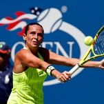 Vinci preparing to retire before home fans at Italian Open