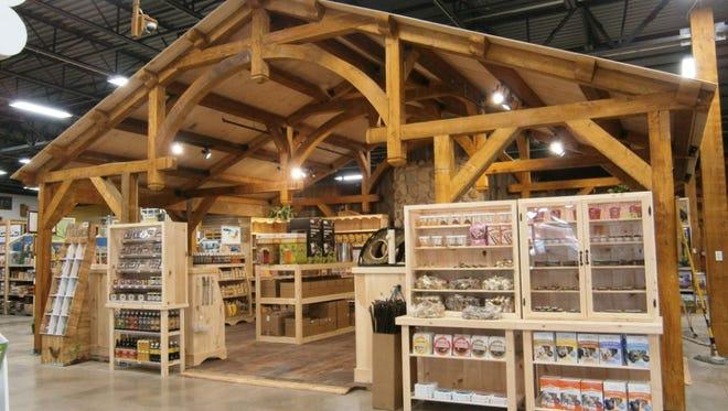CountryMax opens new store in Henrietta