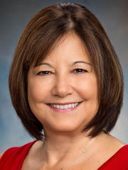 Mary Manganiello