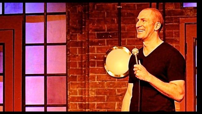 Comedian Ben Bailey will headline the Binghamton Comedy Crawl on Saturday.