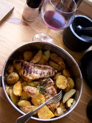 Comforting cool weather dishes call for medium-bodied red wines.