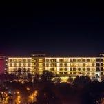 The new Kigali Marriott in Rwanda has 254 rooms.