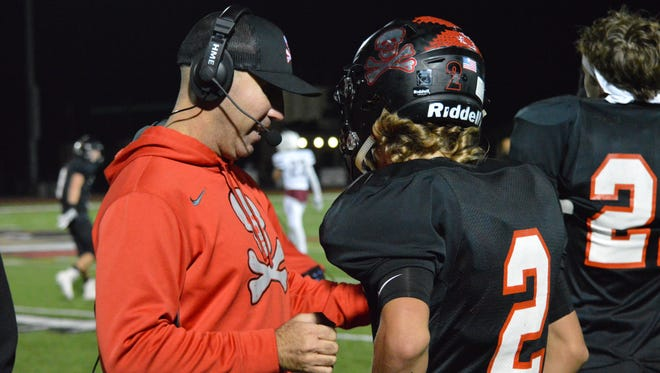 Rod Beaton has been named Pinckney's head football coach after 12 years in the program, the last five as defensive coordinator.