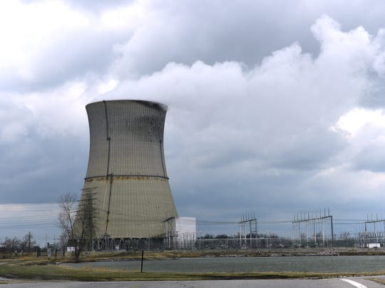 Davis–Besse Nuclear Power Station employs around 700 people and generates millions of dollars annually in tax revenue. FirstEnergy is still deciding whether to sell or close the Ottawa County plant.