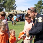 Police, county to host National Night Out